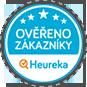 Heuréka.cz - Ověřeno zákazníky