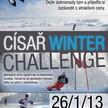 Císař Winter Challenge - snowkiting, slalom, ski
