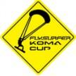 FYSURFER KOMA CUP - Snowkiting 1. závod