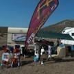 Kiteboarding - LukasHC míří na jih