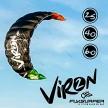 kite FLYSURFER VIRON2 Deluxe