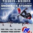Snowkite stormy Adolfov vol.5
