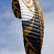 Fails n Bails - Kite Landboarding Big Air Freestyle
