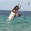 Xaver Keibler *17.3.2000 Nejmladší člen Flysurfer international teamu