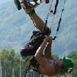 Video - Landkiting - Flysurfer pro-riders
