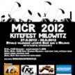 Landkitig MČR 2012 - KITEFEST MILOWITZ