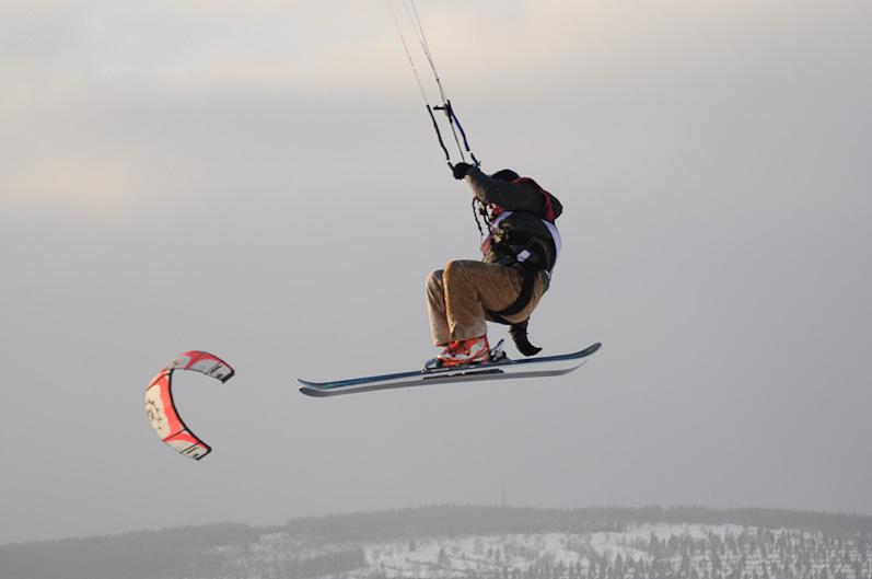 Filemon freestyle ski