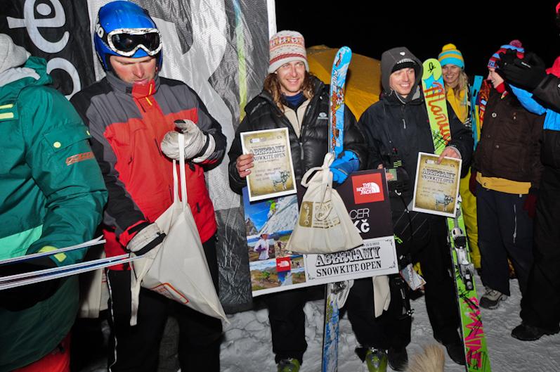 Vitezove ski race