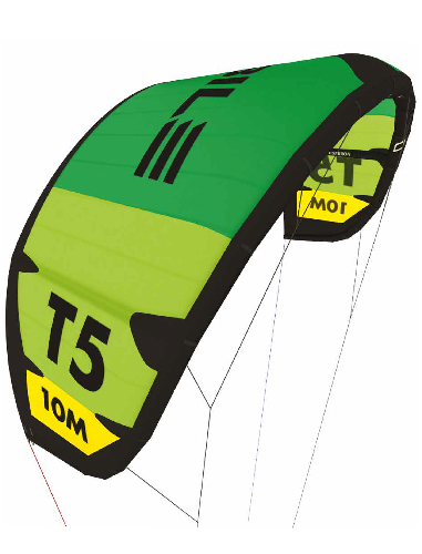 Nobile 2015 - T5 Kite