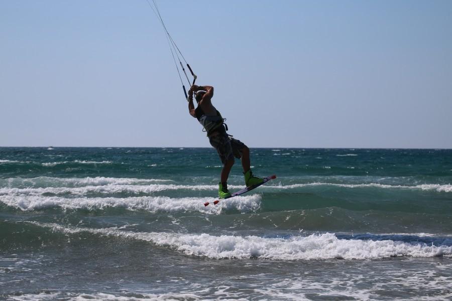 kite trip Rhodos 2015 – wakestyle