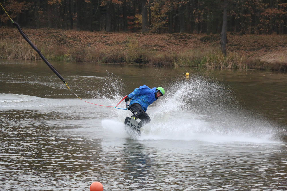 wakeboarding nobile 50fifty