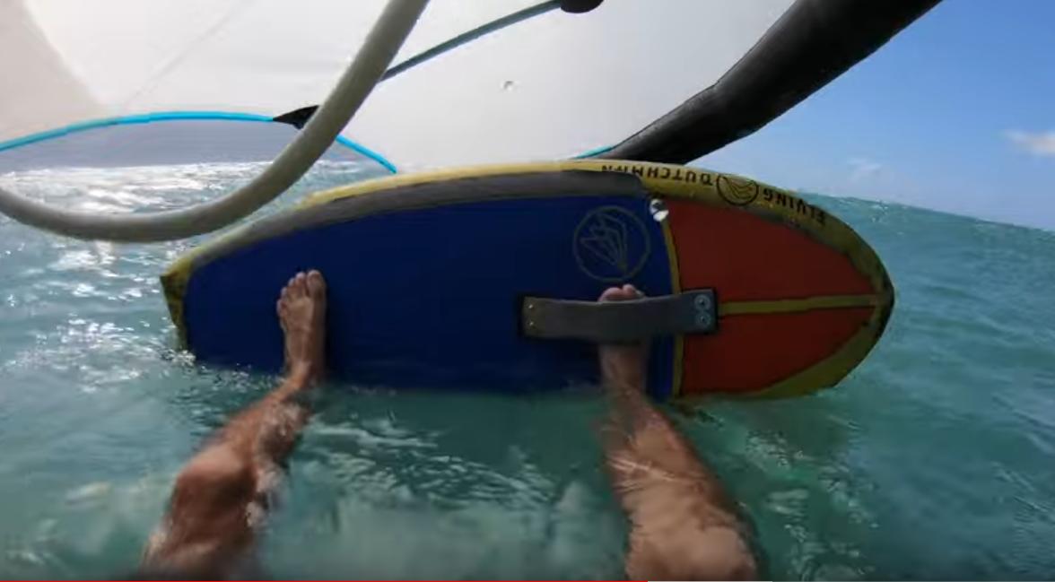 Paddle board - Tohle už SUP není!