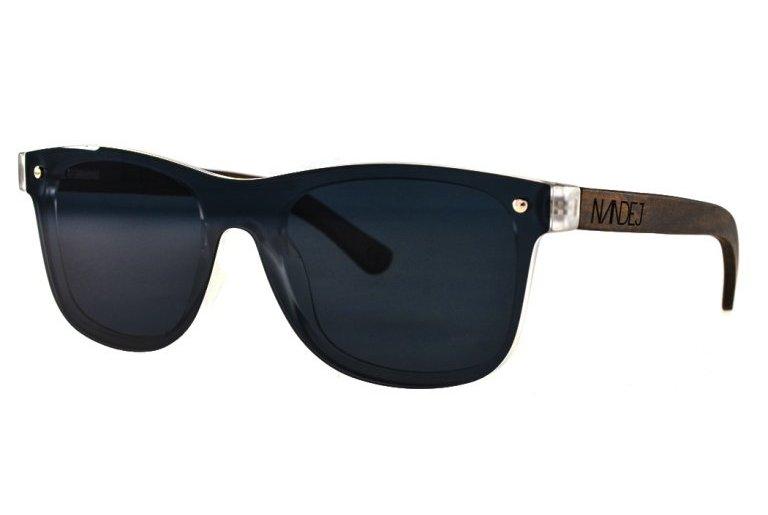Sluneční brýle NANDEJ NG8 - Black/Black
