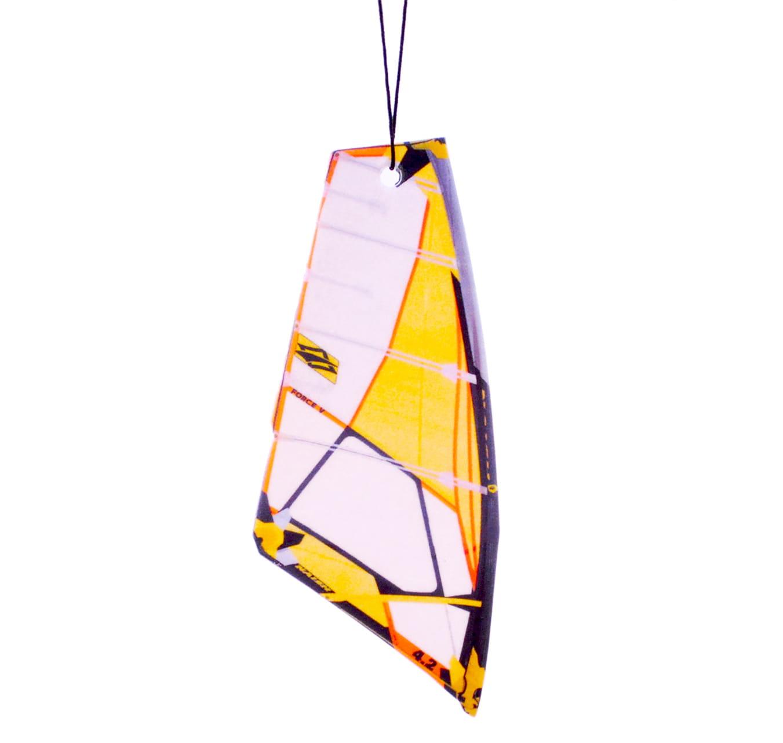 vůně do auta windsurf Naish Force - Tropical