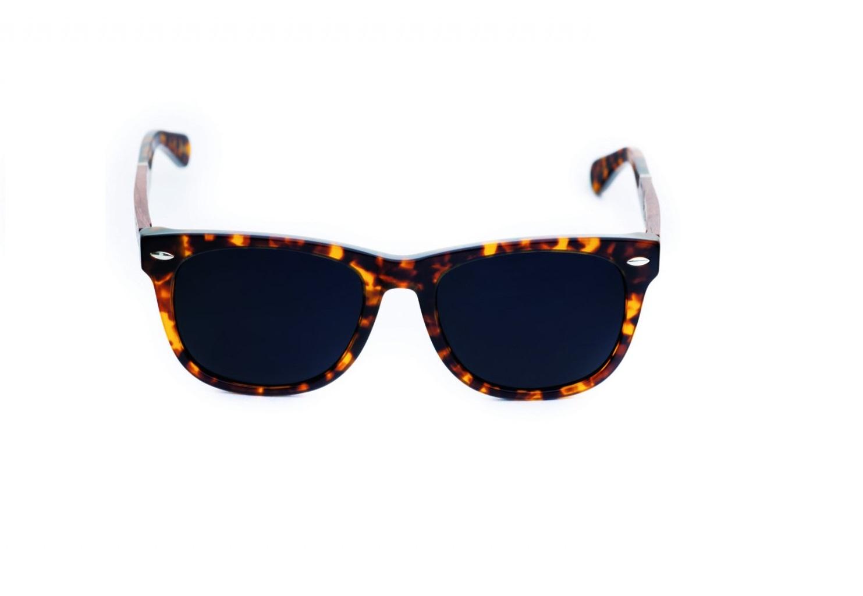 Sluneční brýle NANDEJ Acetate Silver