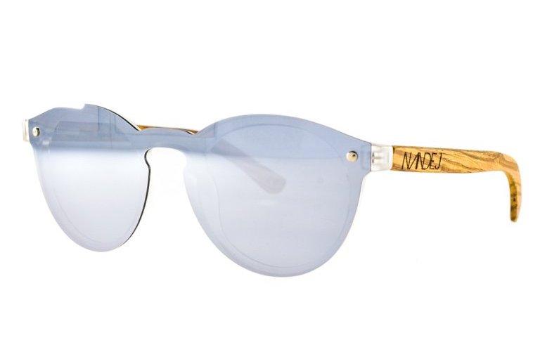 Sluneční brýle NANDEJ NG6 - Silver/Silver