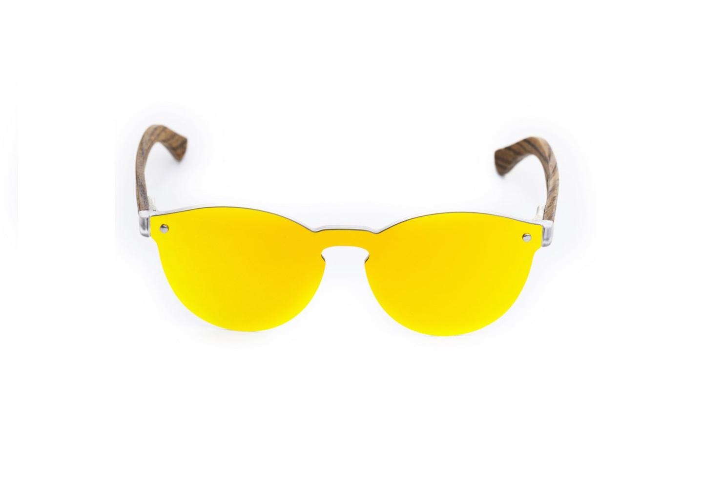 Sluneční brýle NANDEJ NG6 - Gold