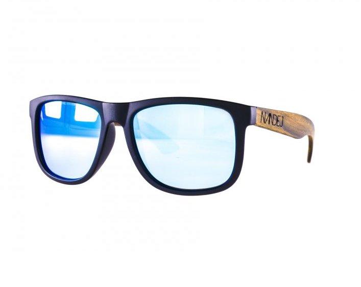 Sluneční brýle NANDEJ NG2 - Black/Blue
