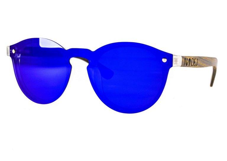 Sluneční brýle NANDEJ NG6 - Blue/Blue