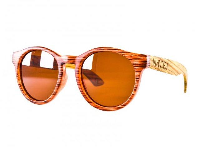 Sluneční brýle NANDEJ NG3 - Brown/Brown