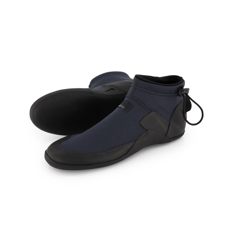 neoprénové boty PROLIMIT Fusion Shoe Round Toe 2.5mm - 46/47