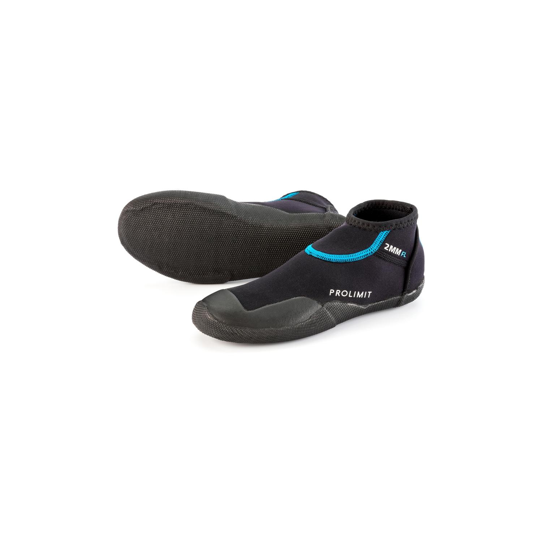 dětské neoprénové boty 2mm Prolimit Grommet - 32