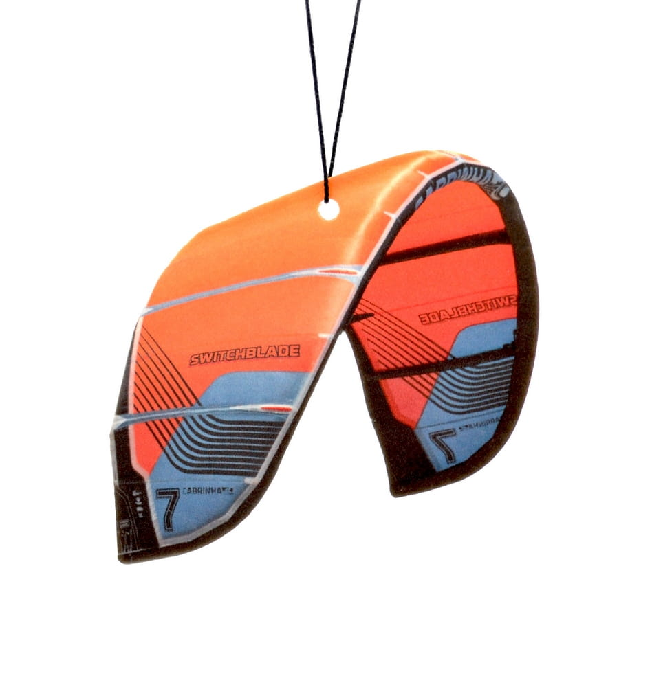 vůně do auta kite Cabrinha Switchblade 2020 - Miami Beach