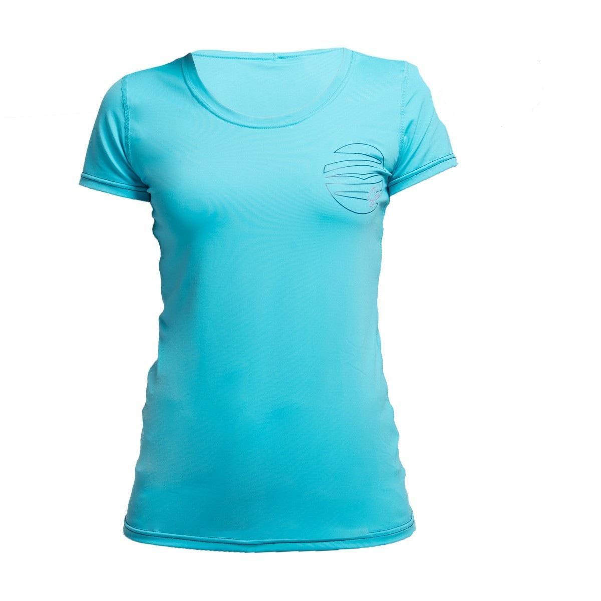 dámské lycrové tričko GUL Rushvest - 12