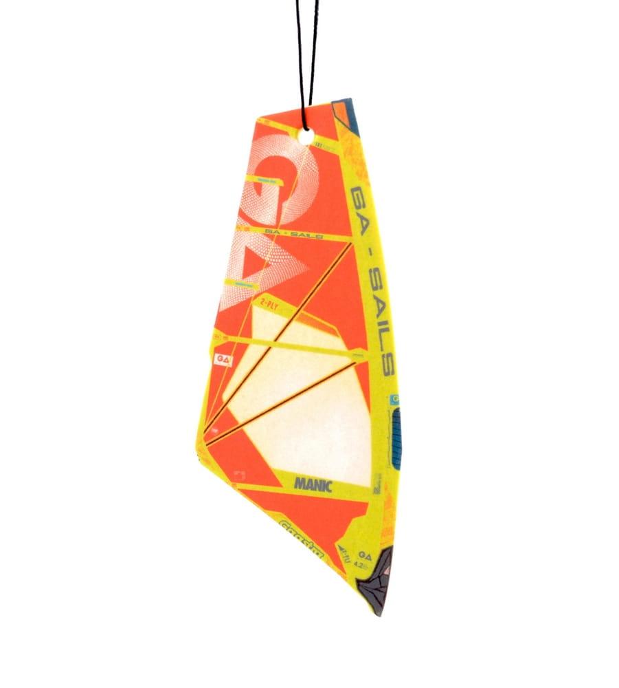 vůně do auta windsurf Gaastra Manic - Relaxing Hawai