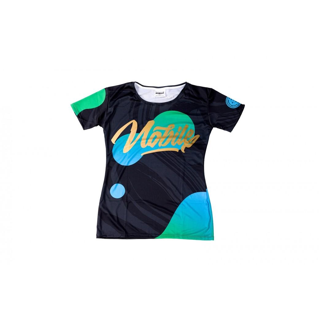 dámská lycra NOBILE 2019 WMN T-shirt - M