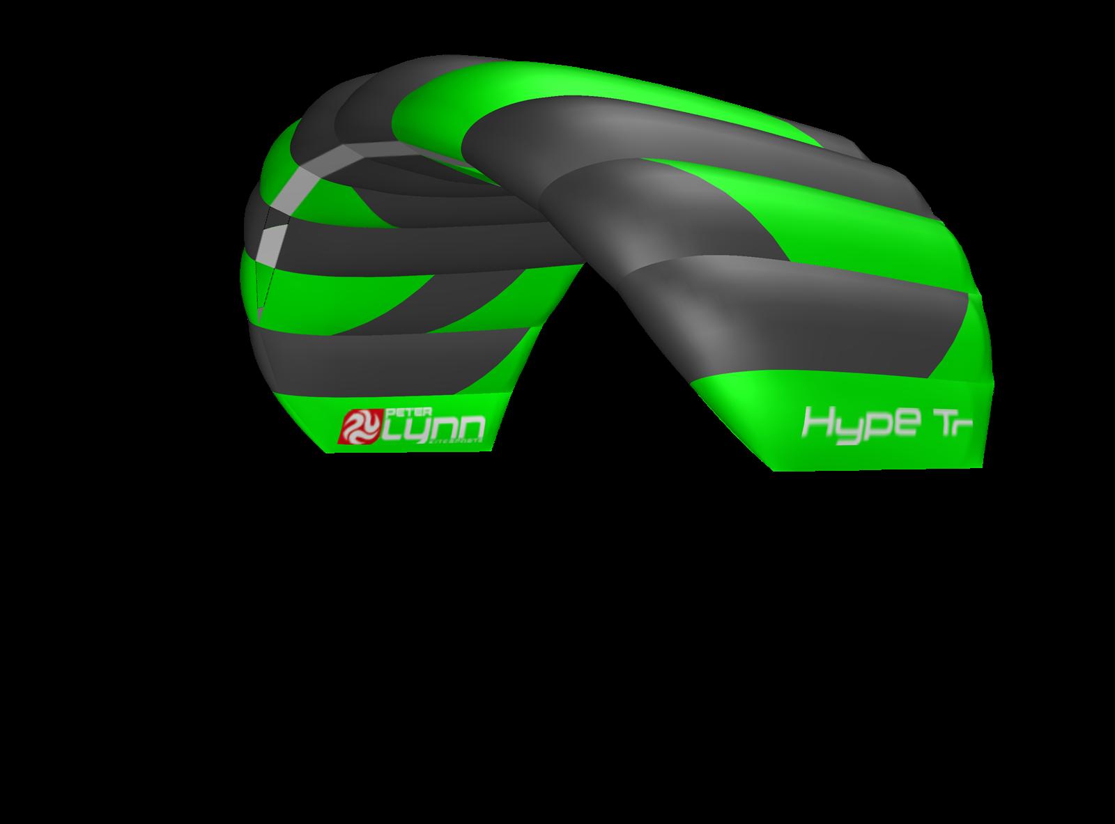 kite 2016 Peter Lynn Hype TR - 1,6m