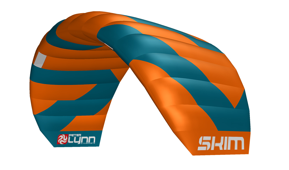 kite Peter Lynn Skim, vel. 2,8m2