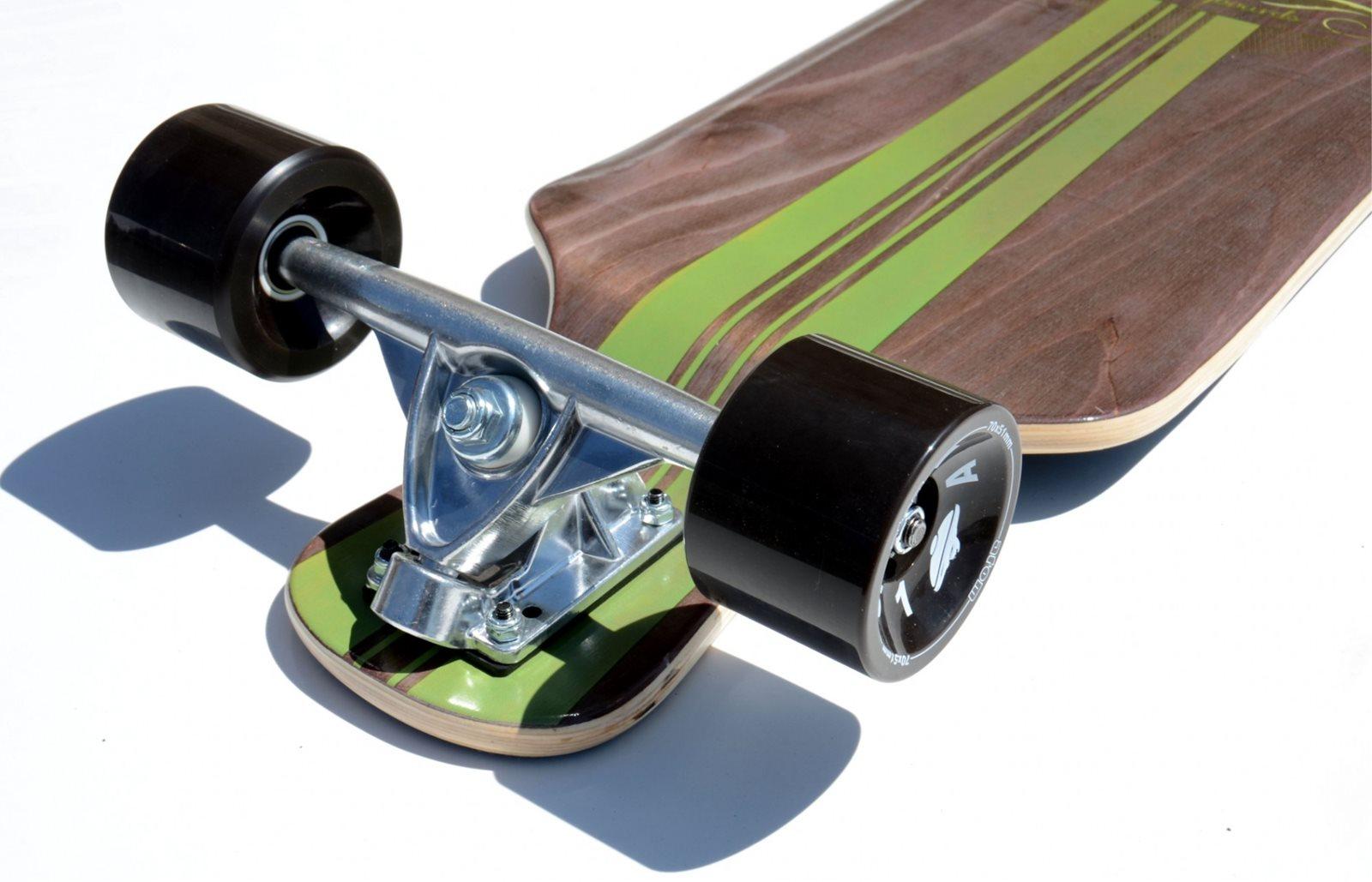 longboard Atom 39″ Micro Drop