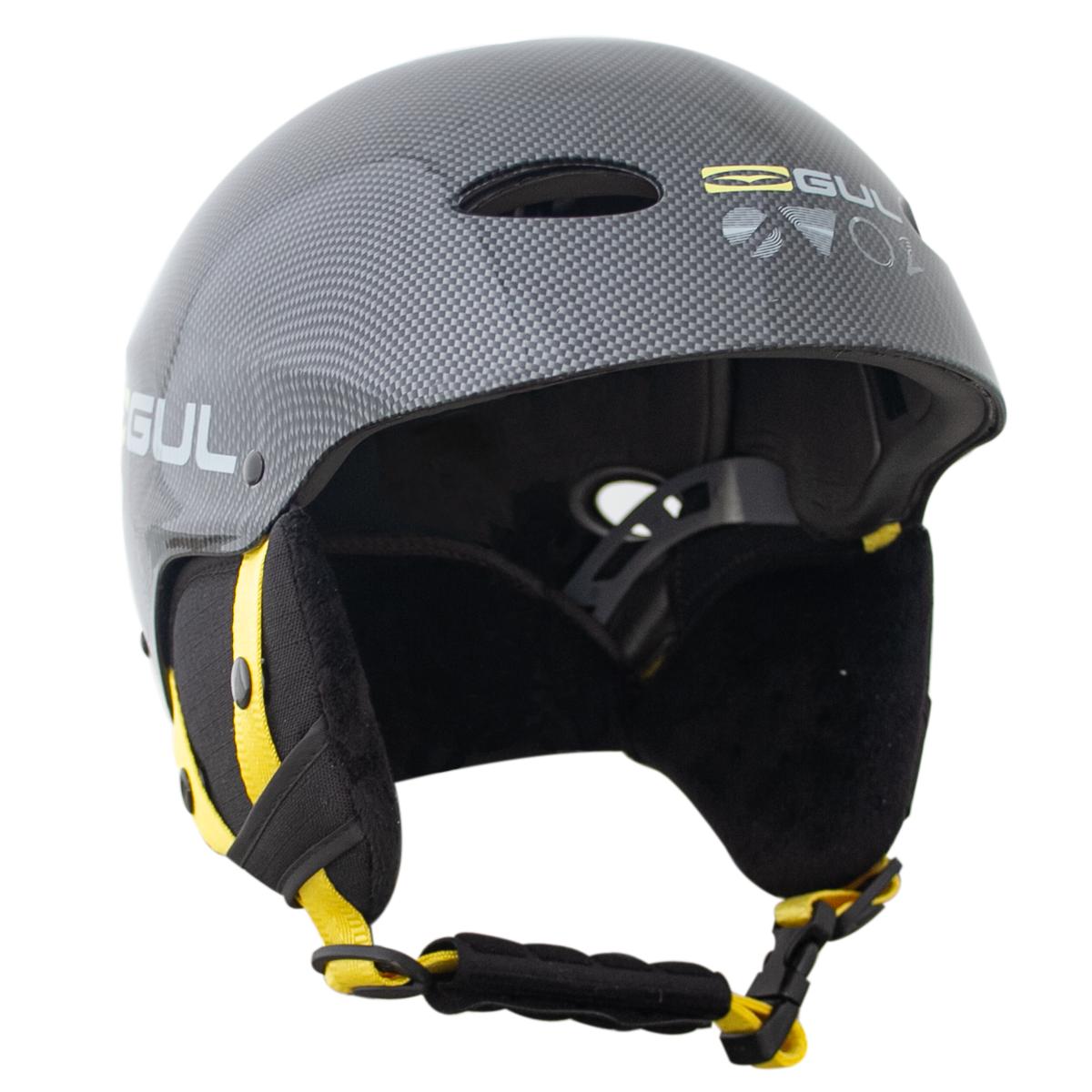 Helma 19' GUL Evo 2 Helmet AC0103 black - JNR