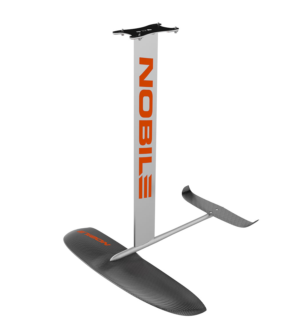 Hydrofoil 2020 NOBILE Zen Surf Carbon