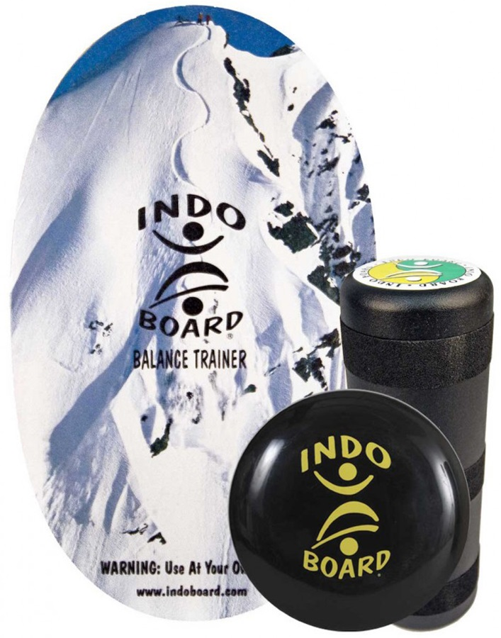 set Indo Board ORIGINAL - Snow Peak