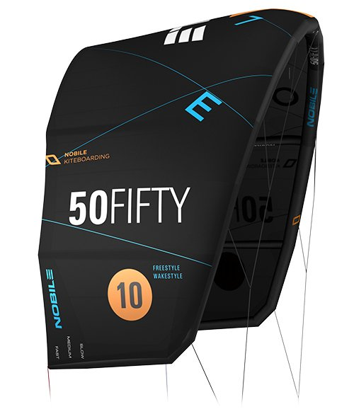 kite 2017 NOBILE 50/FIFTY - 5m