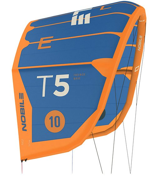 kite 2017 NOBILE T5 - 5m2