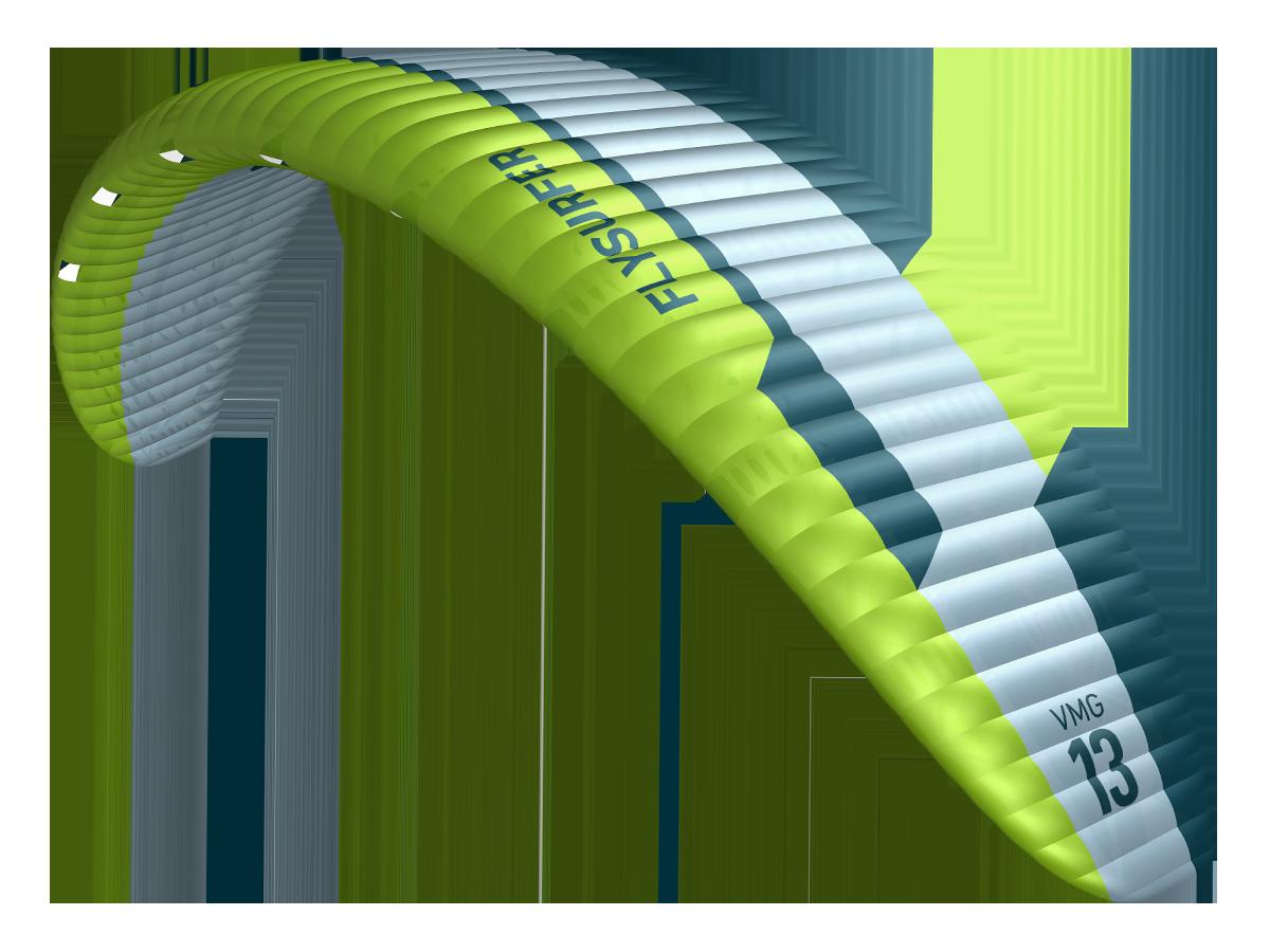 Kite Flysurfer VMG - 8m