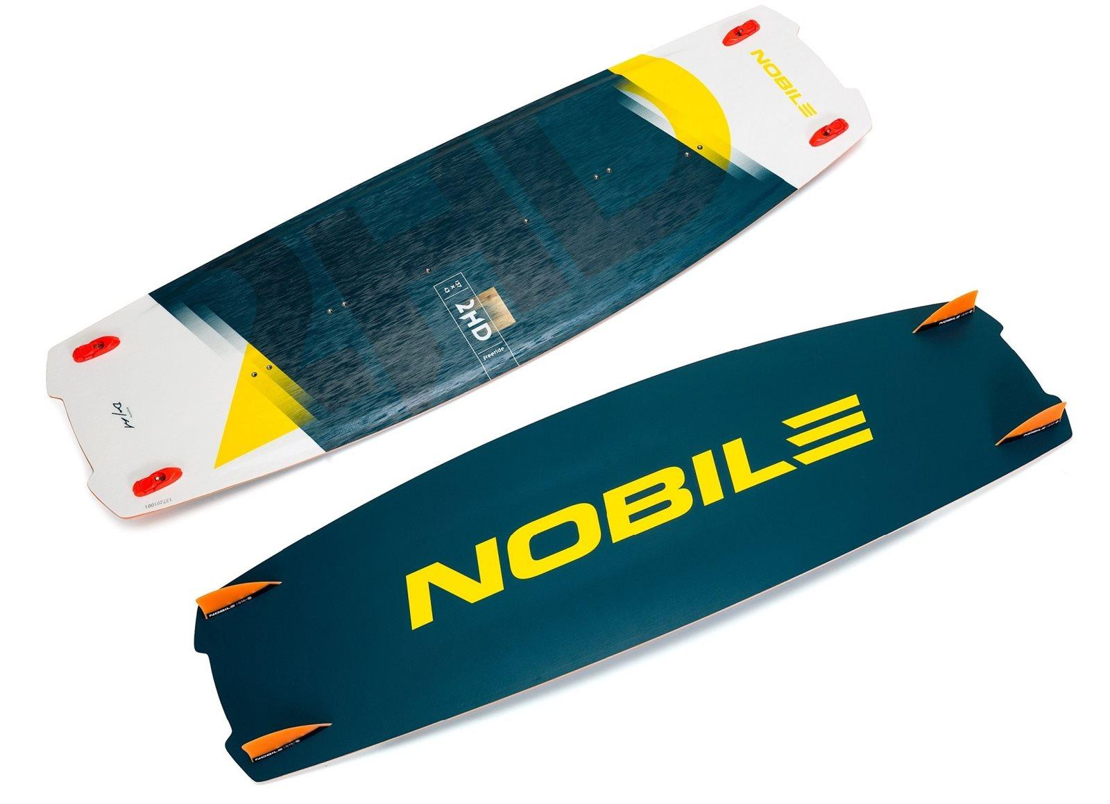 kiteboard 2021 NOBILE 2HD - 137x43