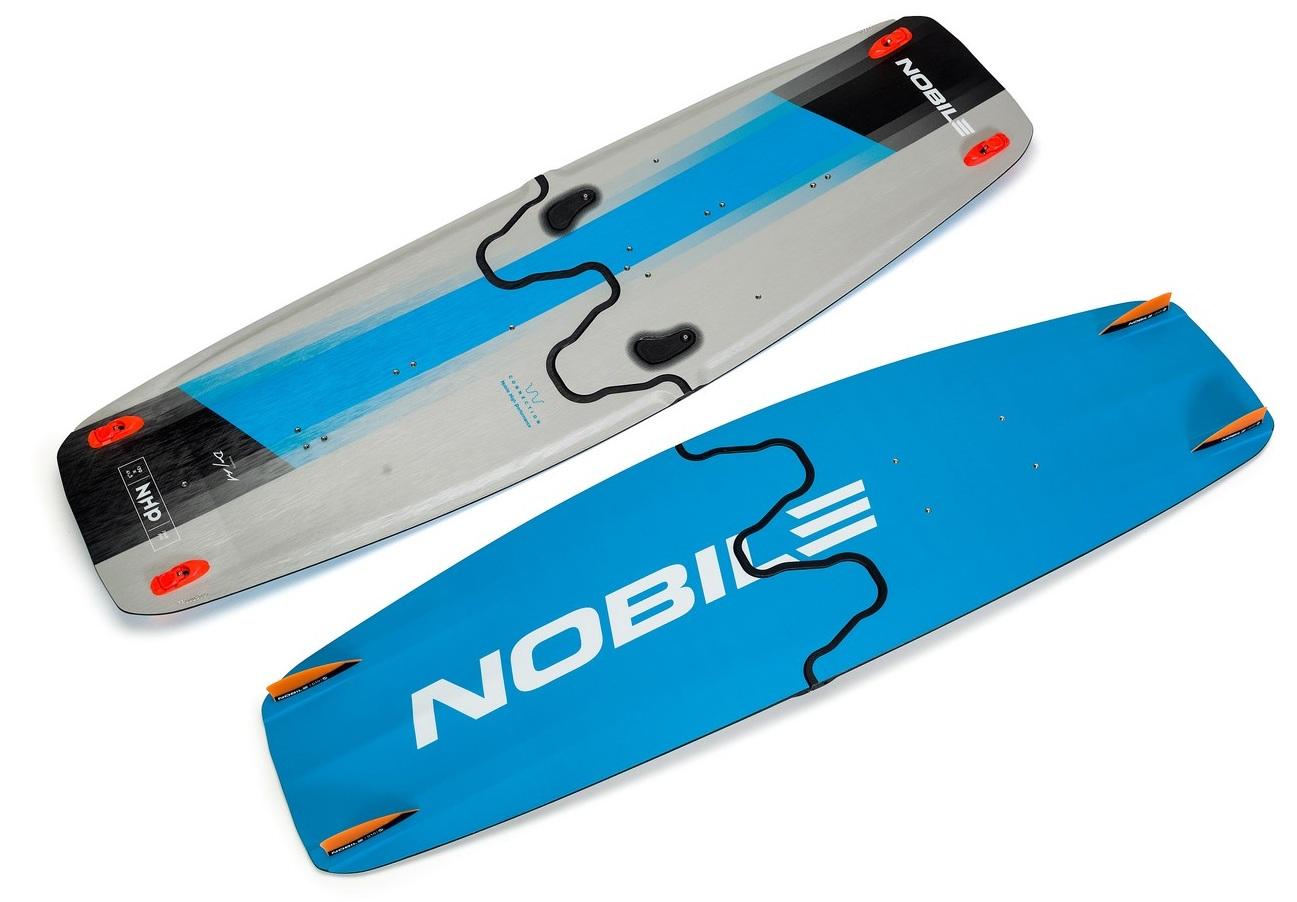 kiteboard 2021 NOBILE NHP split foil - 139x41,5