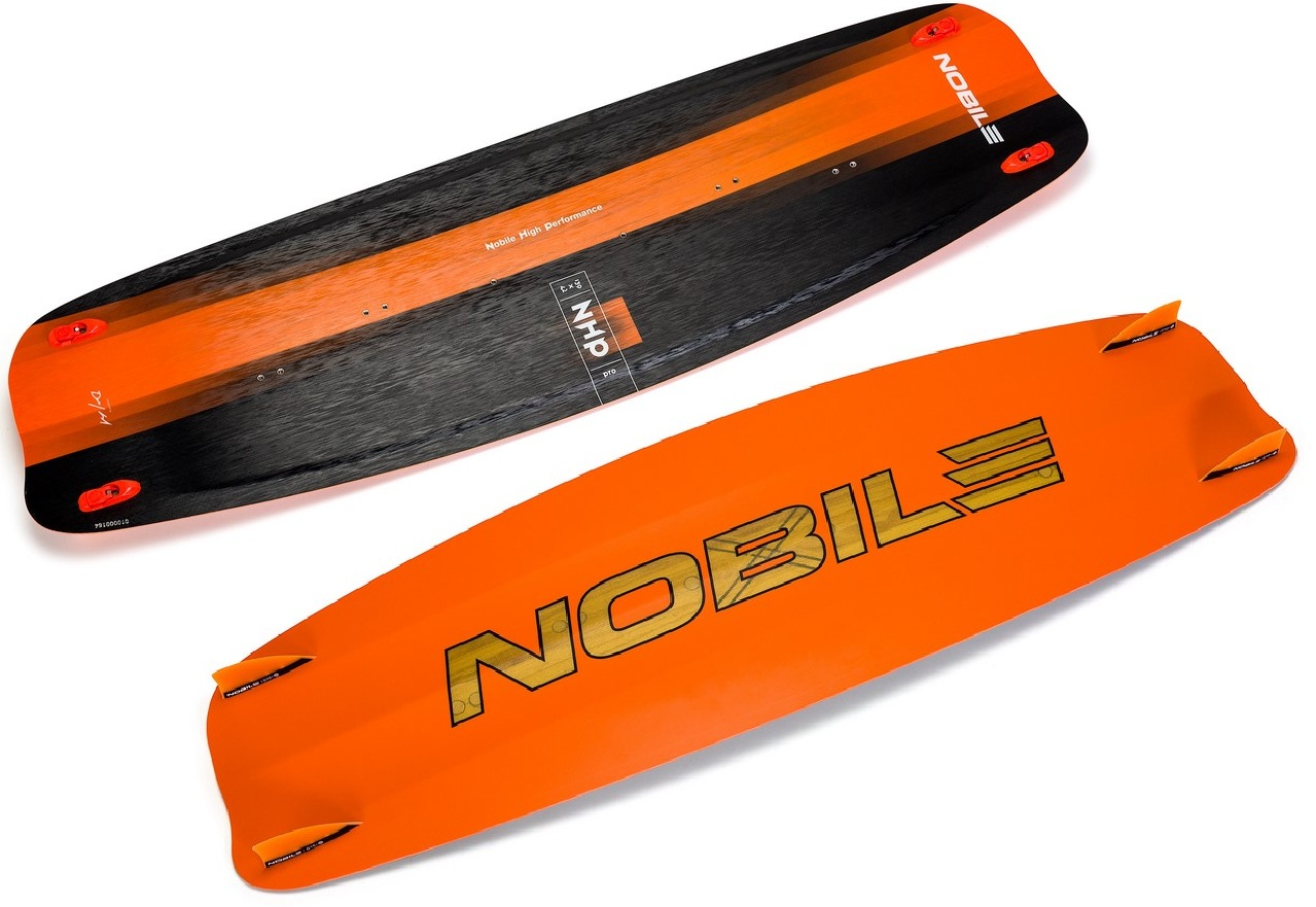 kiteboard 2021 NOBILE NHP 142x43