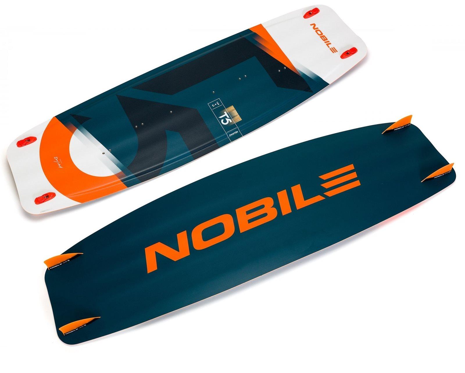 kiteboard 2021 NOBILE T5 - 143x43