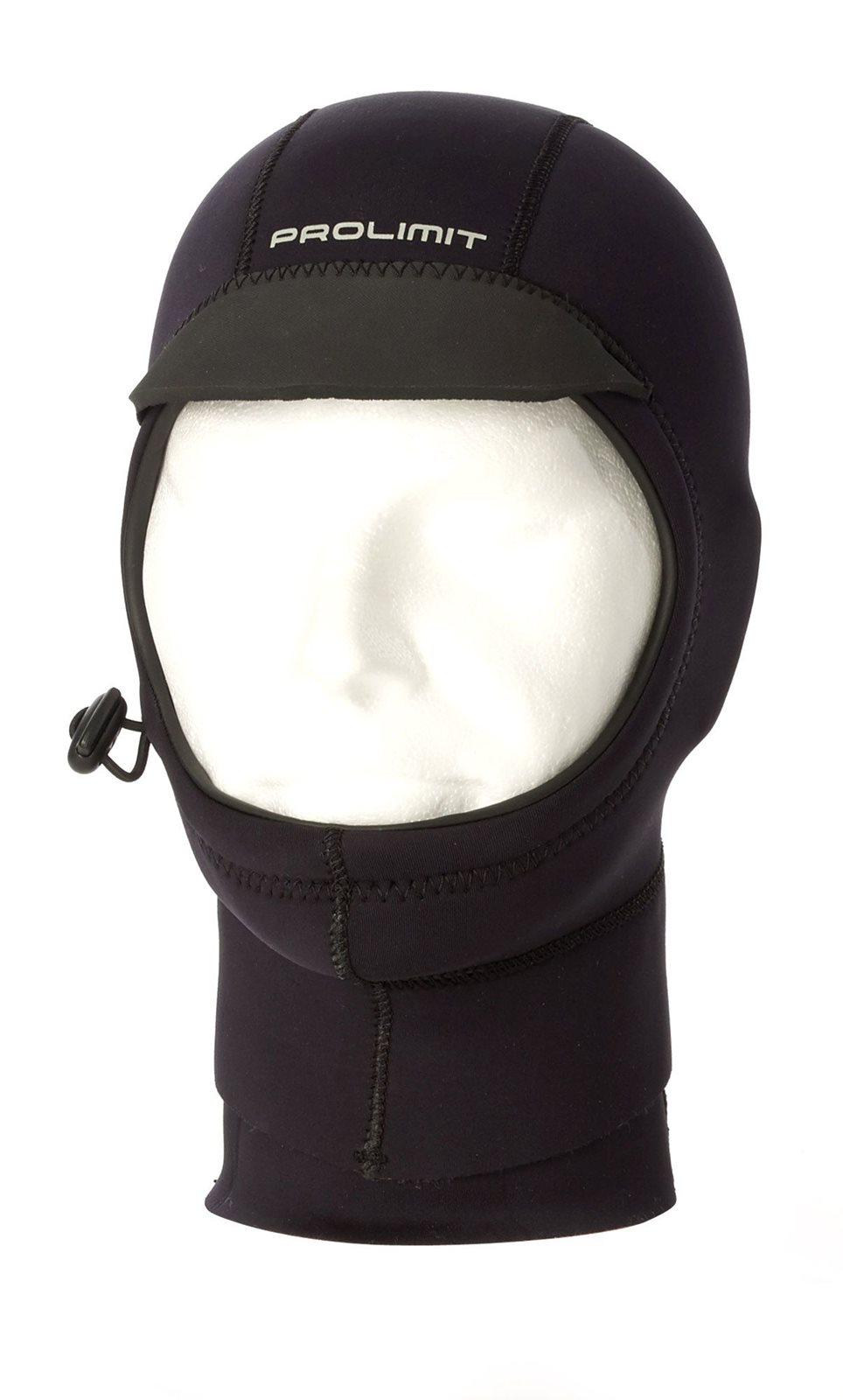 Kukla Prolimit Neoprene Hood (Mesh) - XL