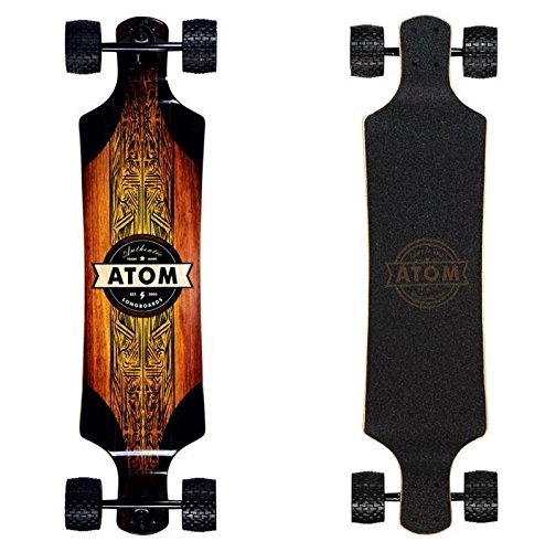 Longboard Atom All Terrain 39
