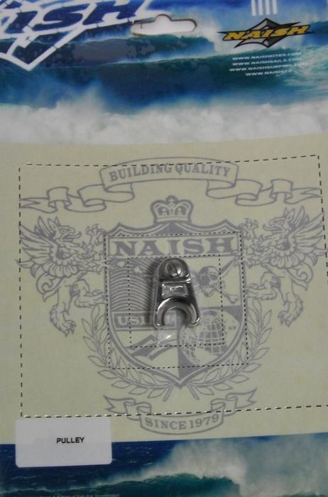 Naish Trim Line Pulley - Base