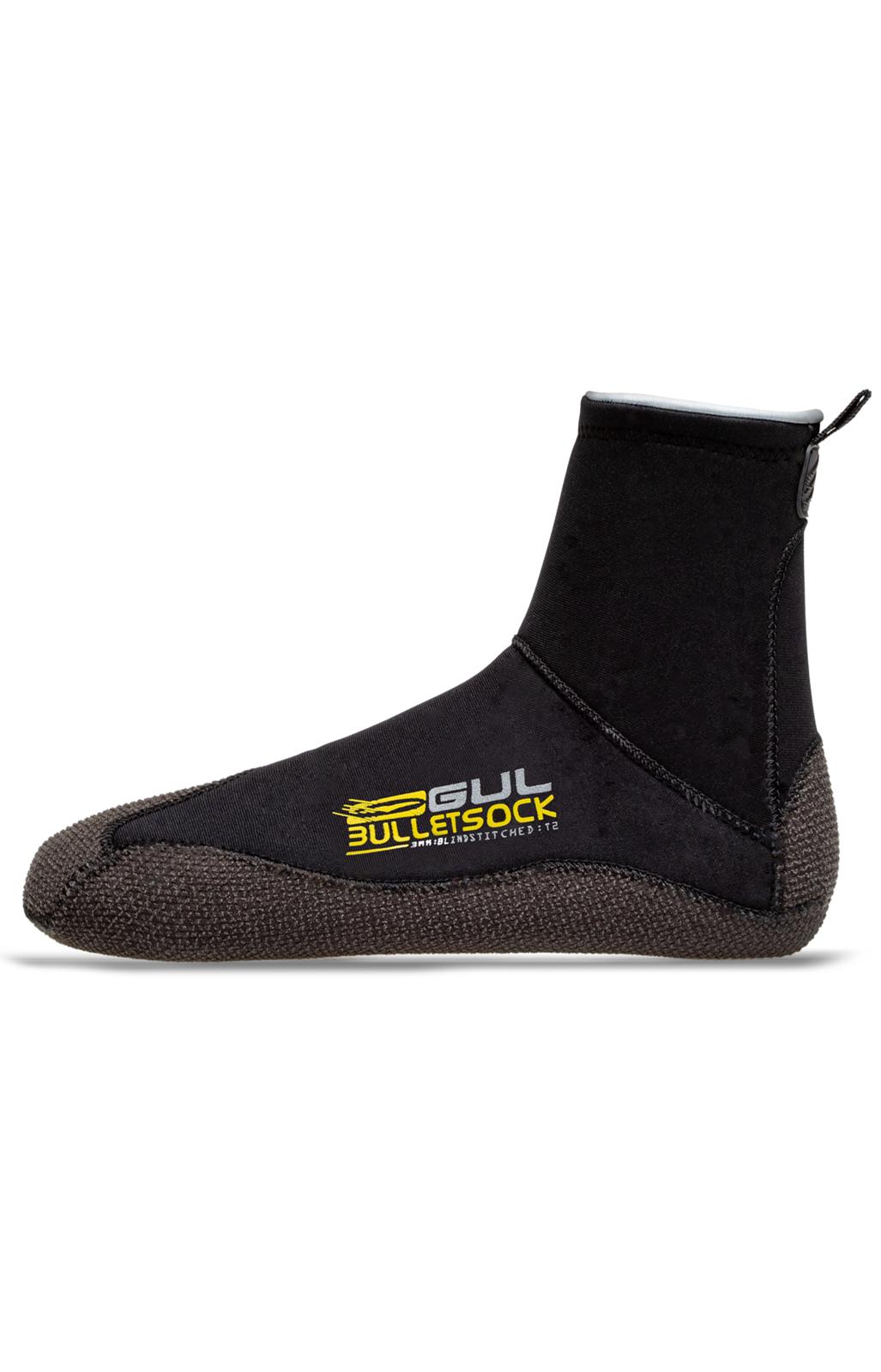Neoprénové ponožky 3mm '20 GUL Bullet Socks BO1308 - XXL