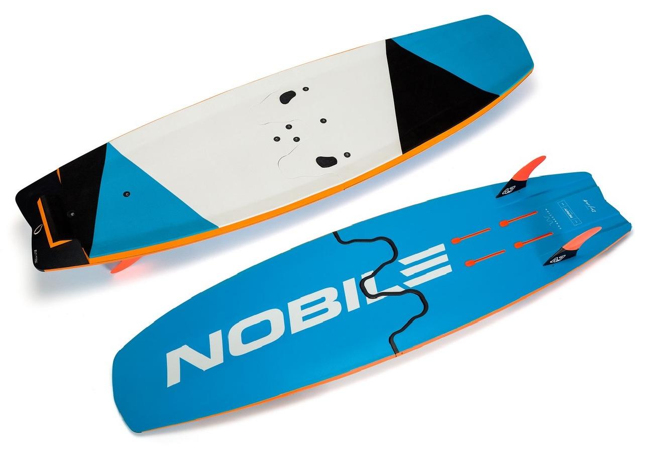 Nobile 2021 Infinity Split Foilboard 5'2