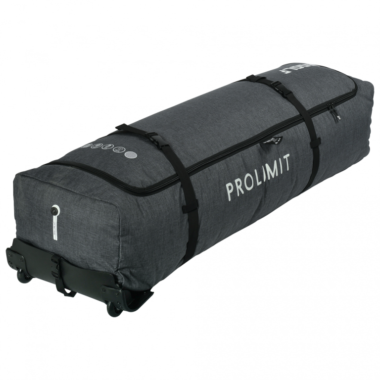 Prolimit Golfbag travel light 150x45cm grey