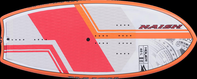 SUP Wing-board S25 Naish Hover - 40l